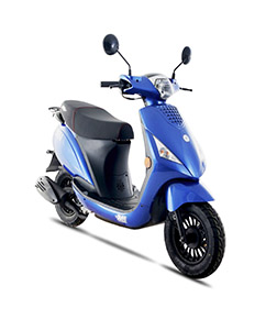 50cc scooter 1